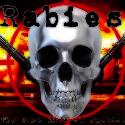 RabieS альбом The Dark Side of Justice