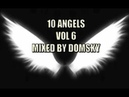 VOCAL TRANCE 10 ANGELS VOL 6 mixed by domsky