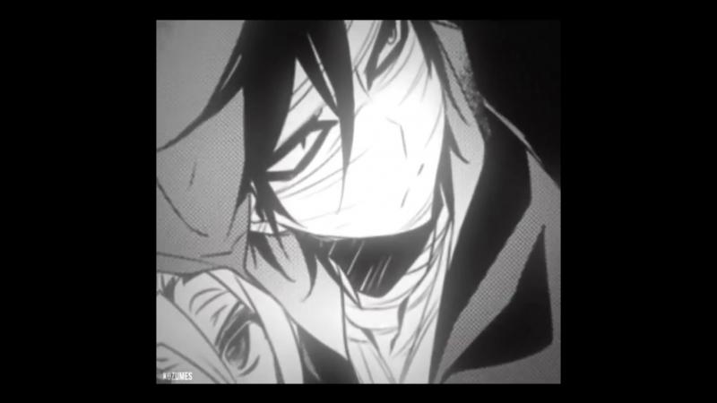 Isaac Foster   Satsuriku no Tenshi(Angel of Death)   vine