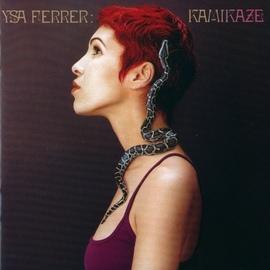 Ysa Ferrer альбом Kamikaze