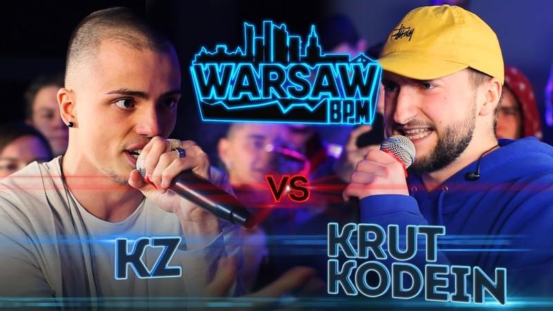 WAR-SHOW CUP KZ[GreenLine] Х KRUT KODEIN (1 этап)