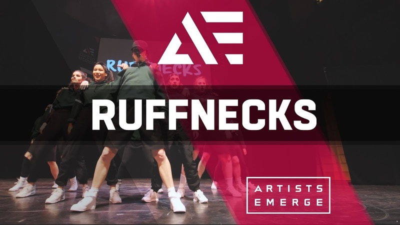 RUFFNECKS | Adult Allstars | Artists Emerge 2018