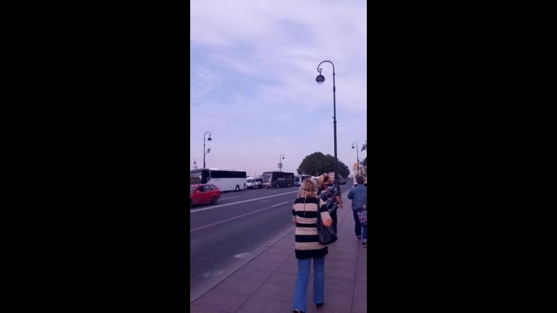 Пешие прогулки с Лидой Соловьевой .