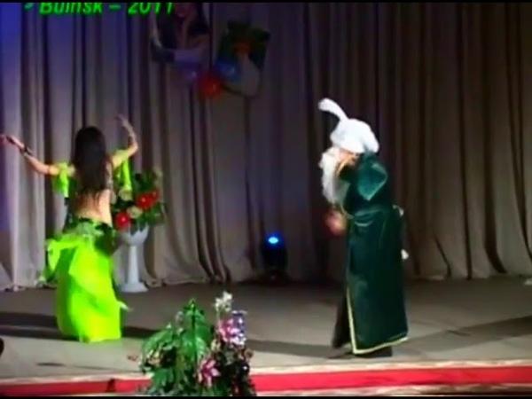 Не женюсь я, не женюсь (Мисс-Буинск-2011, РТ, Вероника Пинеслу)