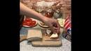 Завтрак Сэндвич в мультипекаре