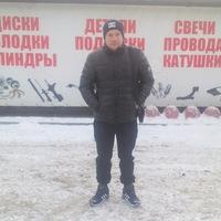 Анкета Дима Немцов