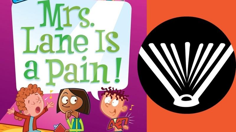 Mrs. Lane is a Pain! (Part 2, Ch. 5-8) - a book read aloud by a dad - SeriouslyReadABook.com