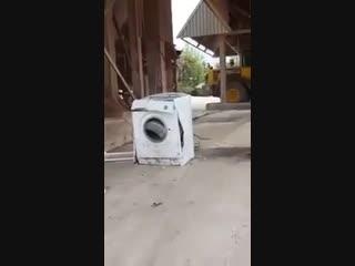 Как разобрать стиралку