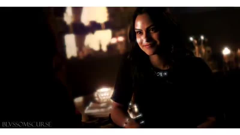 Veronica lodge x cheryl blossom | Riverdale | vine