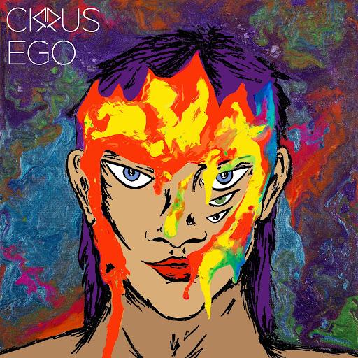 Cirrus альбом Ego