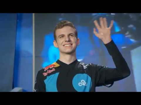 C9 vs. AFs Must See | Плей-офф Игра 1 Worlds Quarterfinal 2018 | Cloud9 vs. Afreeca Freecs