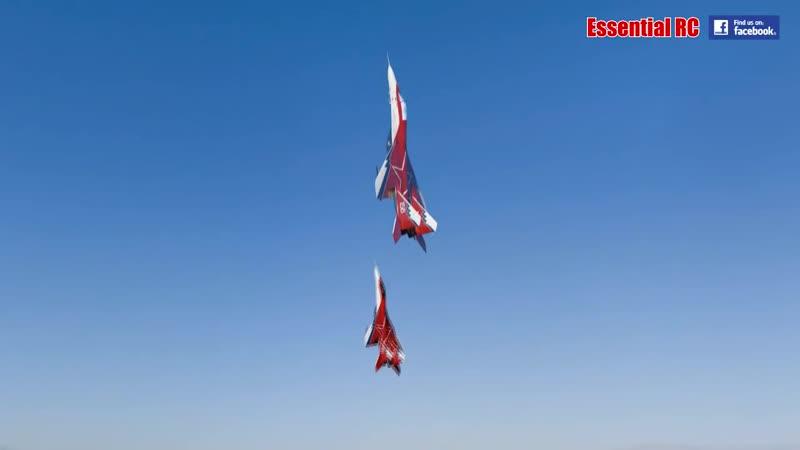 FANTASTIC Russian Mikoyan MiG-29