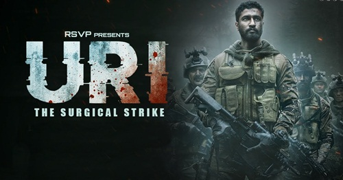 Uri The Surgical Strike Torrent