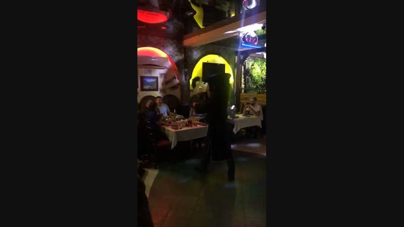 Общенародный праздник Тбилисоба в ресторане грузинской кухни @kobulety gk 26 10 18