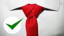 How to tie a tie - Glennie Braided necktie knot