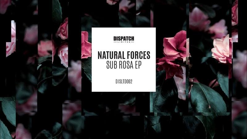 Natural Forces Bloodline DISLTD062