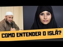 O ISLÃ ODEIA GAYS, MULHERES E ATEUS?! Entrevista com Sheikh Rodrigo