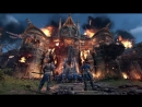 For Honor Marching Fire Free Update Expansion Editions Trailer Ubisoft NA