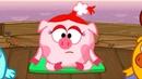Реветь так реветь - Смешарики 2D Мультфильмы для детей