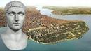 Константин 1 Великий - римский император, основатель города Константинополя и Византийской империи.