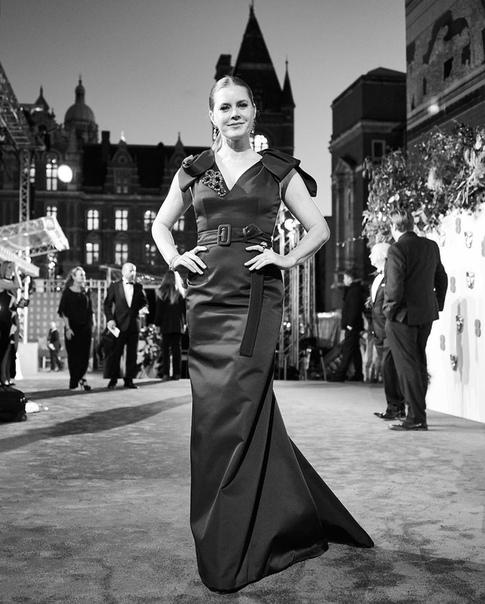 «BAFTA 2019» Знаменитости в объективе Гэвина Бонда