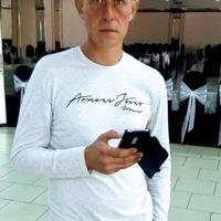 Анкета Александр Дашко