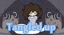 Tangled up meme lamia