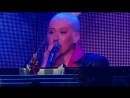 Christina Aguilera What A Girl Wants Come On Over Keep Sining My Song Can't Hold Us Down Atlantic City 28 09 2018