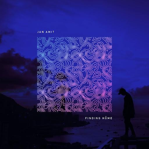 Jan Amit альбом Finding Home