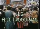 FLEETWOOD MAC 1968 (French TV), with Peter Green, Jeremy Spencer, Danny Kirwan…