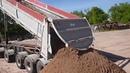 Raglan Slide Dump Trailer