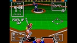 Super Baseball 2020 ... (Sega Genesis) 60fps