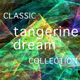 Tangerine Dream альбом The Classic Tangerine Dream Collection