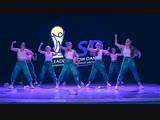 LSD 2018 - Танцевальная студия Your Time - Street Show Pro Group