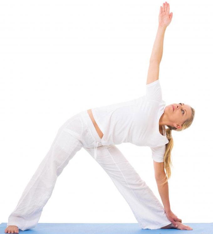 Хороший коврик для йоги Bikram будет поддерживать сцепление даже с мокрым от пота.