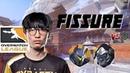 Fissure Reinhardt / Winston POV - Dynasty vs. Uprising [Overwatch League]
