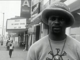 The Black Cop 1969
