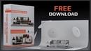 Download free Studio Lighting Setup in 3ds Max Vray
