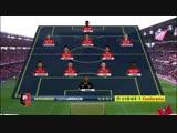 Stade Rennais FC - Stade de Reims ( 0-2 ) - R