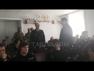 Антикоррупционный урок в Хабаровском крае