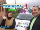 1 MAI - Pareri , interviuri la hotar cu Romania si Ucraina -
