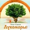 """База отдыха """"Лукоморье"""" Воронеж"""