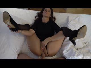 [czechstreets]  syren de mer (120) [pron , pov, mature, milf, blowjob, anal, sex, секс, порно, зрелая, анал, мамочка]