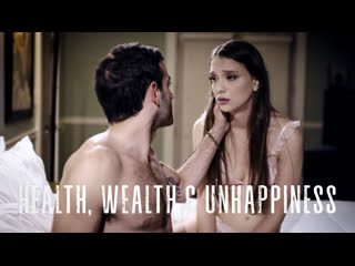Izzy lush - health, wealth & unhappiness | puretaboo.com all sex blowjob hardcore domination rough brazzers porn порно