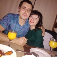Анкета Наталия Николаенко