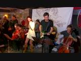 Оля и Домовые - Калинов мост (дебютный концерт 03.11.2018)