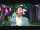 [RUS SUB][30.08.18] BTS Coming Up Next @ M!Countdown
