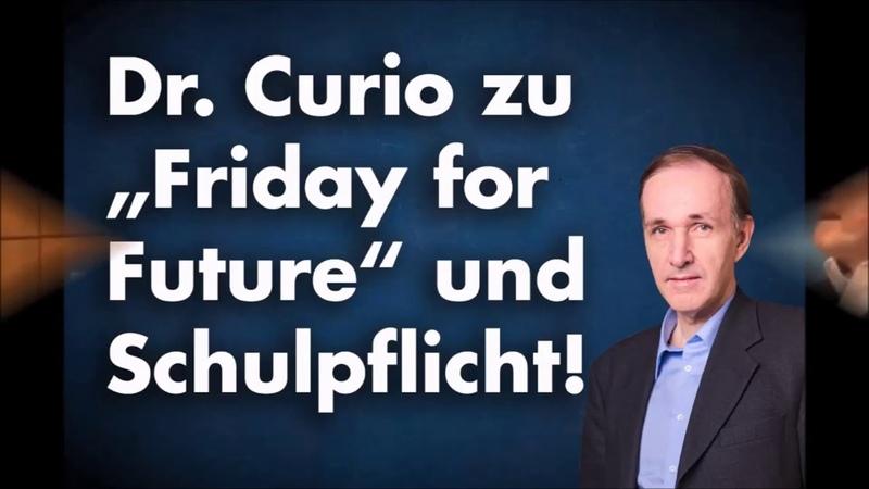 Linke Baupolitik Klimawahn und Friday for future Dr Gottfried Curio