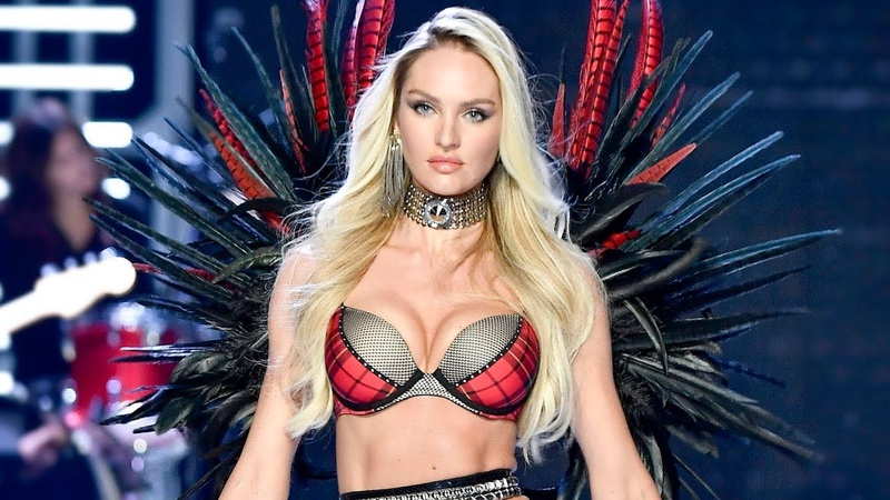 Victoria Secret Fashion Show 2018 Full Show HD - Best Mash Up Music 2018