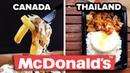 McDonald's Around The World
